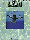 Nirvana: Nevermind, with Notes and Tablature (English Edition)