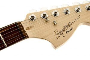 squier affinity hss opiniones