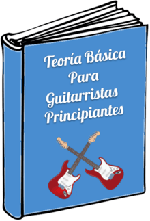 aprender a tocar la guitarra eléctrica desde cero pdf